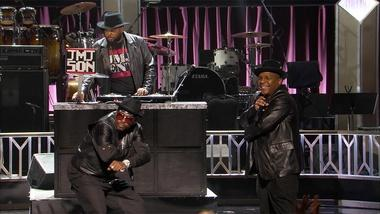 GRAMMY Salute to Music Legends™: Run-DMC Medley