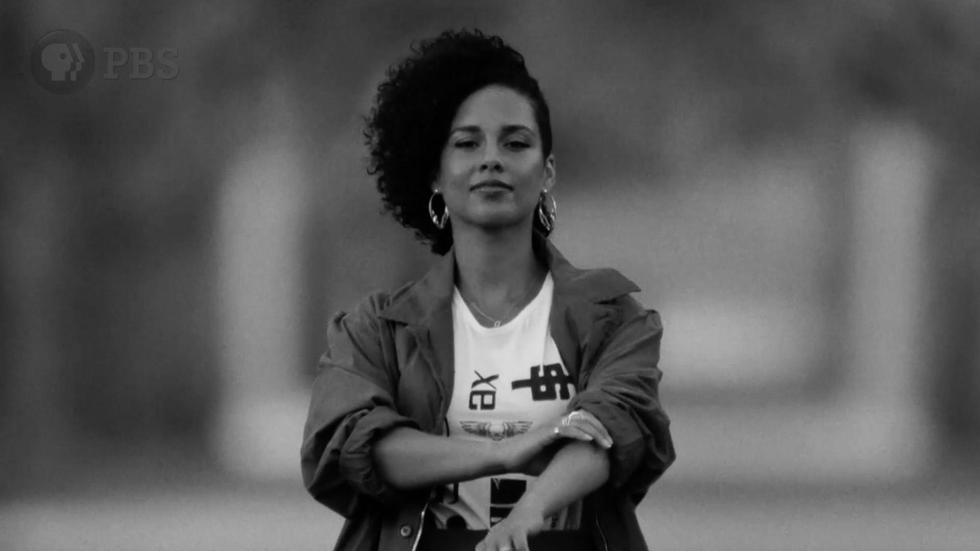 Alicia Keys on the Power of Music