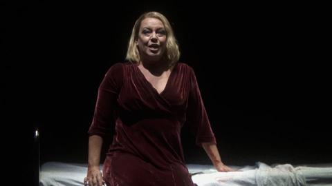 Great Performances -- GP at the Met: Tristan und Isolde - Excerpt from Act 3