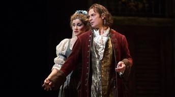 La Ci Darem La Mano | Don Giovanni