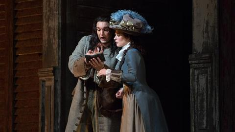 Great Performances -- Catalog Aria | Don Giovanni