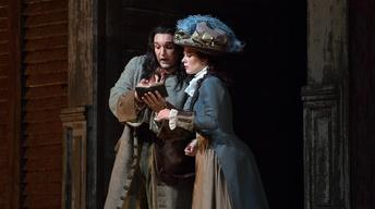 Catalog Aria | Don Giovanni