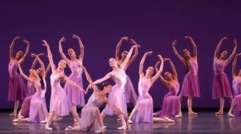 S44 Ep13: Gounod's Walpurgisnacht Ballet | NYC Ballet in Par