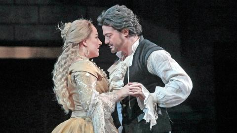 Great Performances -- S44 Ep30: GP at the Met: Romeo Et Juliette Preview
