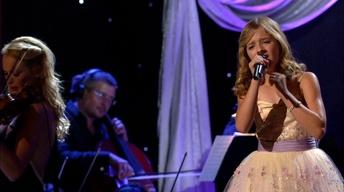 S37: Jackie Evancho: Music of the Movies