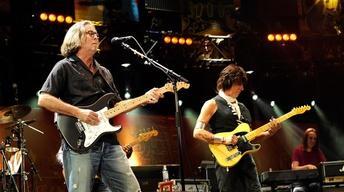 Eric Clapton Crossroads Guitar Festival 3