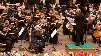 The New York Philharmonic: Live From North Korea