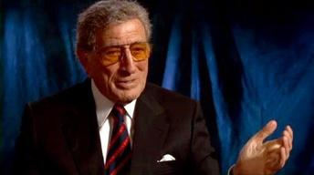 Interview with Tony Bennett