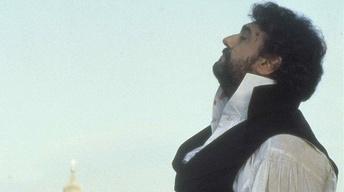Placido Domingo: My Favorite Roles