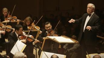 Chicago Symphony Orchestra: Pierre Boulez Conducts Mahler