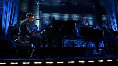 Harry Connick Jr., In Concert on Broadway - Preview