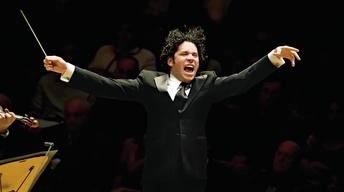 Celebracion! Dudamel, Florez, and the L.A. Phil Preview