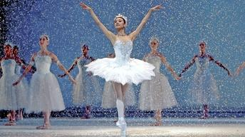 San Francisco Ballet's Nutcracker Preview