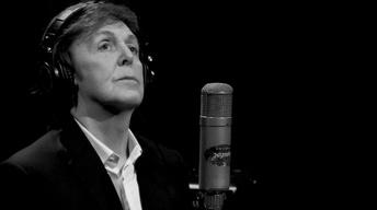 S38 Ep1: Paul McCartney's Live Kisses