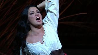 L'Elisir d'Amore: Act II love duet