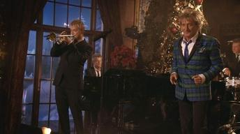 Rod Stewart: Merry Christmas, Baby Preview