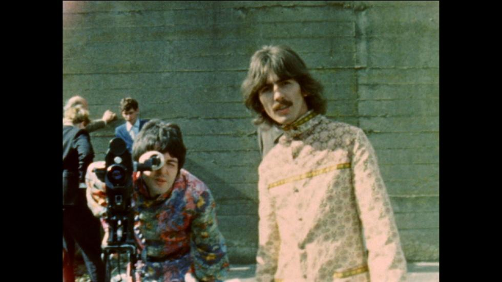Magical Mystery Tour Revisited image
