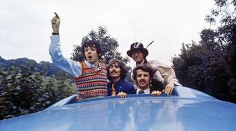 The Beatles' Magical Mystery Tour - Preview
