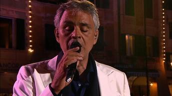 """Andrea Bocelli: """"La Vie en Rose"""""""