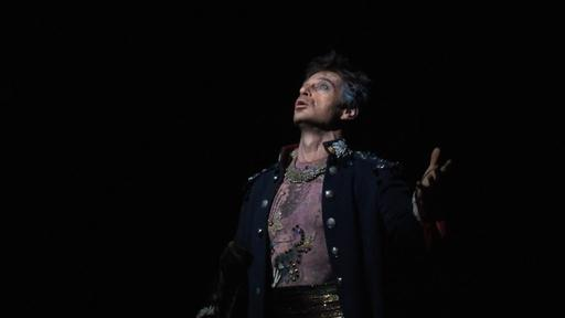 "Simon Keenlyside in ""The Tempest"""