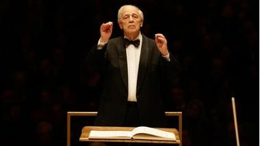 Chicago Symphony Orchestra: Pierre Boulez Conducts Mahler