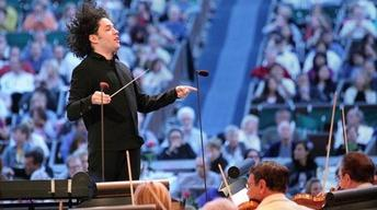 Herbie Hancock, Gustavo Dudamel and the LA Phil Celebrate...