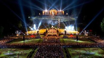 Vienna Philharmonic Summer Night Concert 2011 - Preview