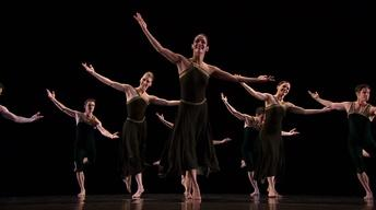 Paul Taylor Dance Company in Paris Preview