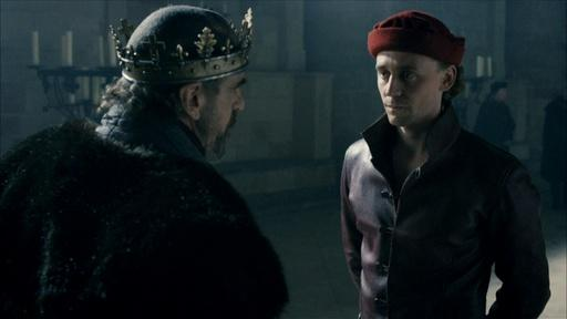 The Hollow Crown: Henry IV Part 1