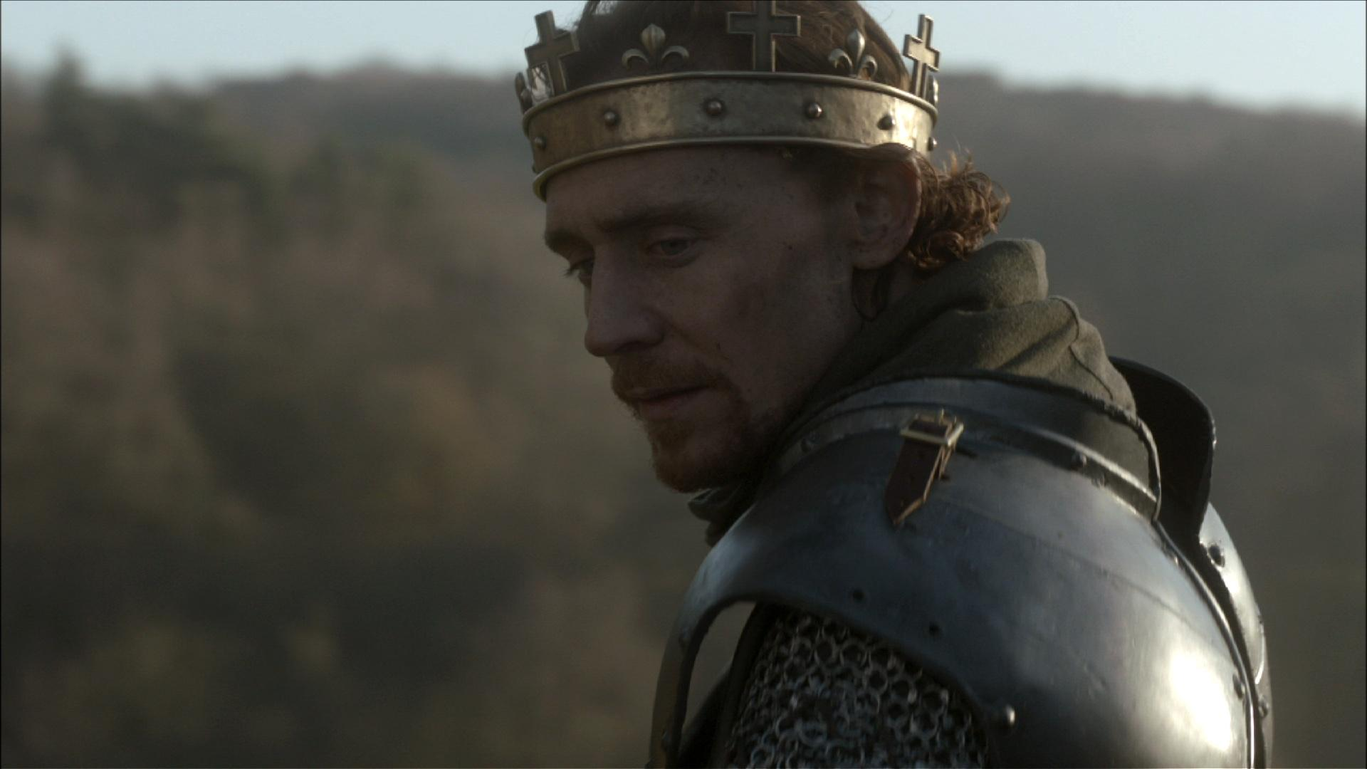 The Hollow Crown: Henry V image