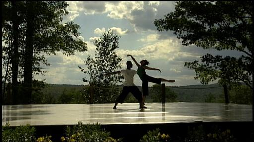 Jacob's Pillow: A Space to Learn and Grow