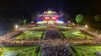 Vienna Philharmonic Summer Night Concert 2013