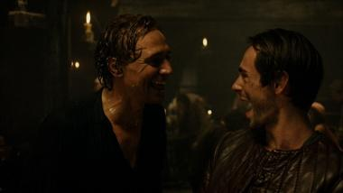 Henry IV Part 1 Preview
