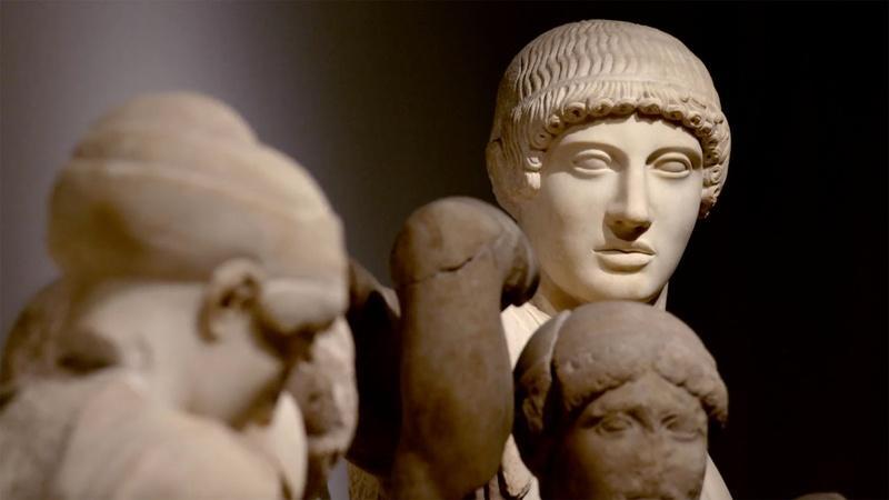 The Greeks | PBS Programs | PBS
