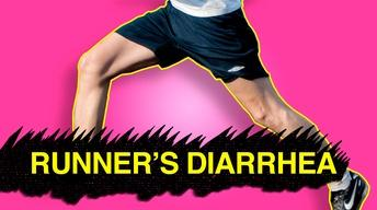 S2 Ep12: What Causes Runner's Diarrhea?
