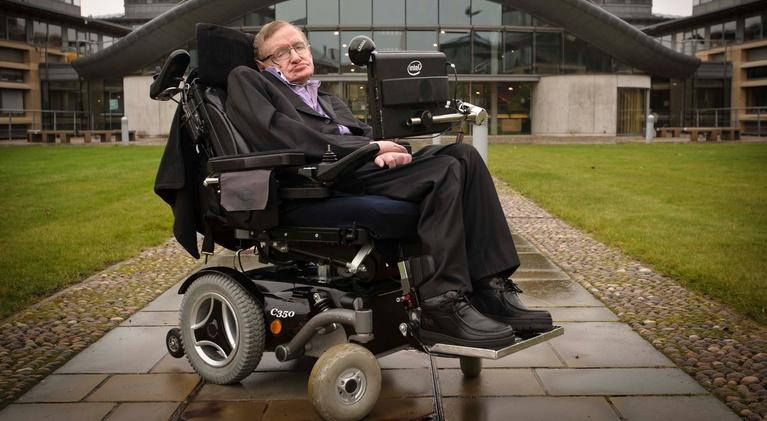 Hawking: Official Trailer