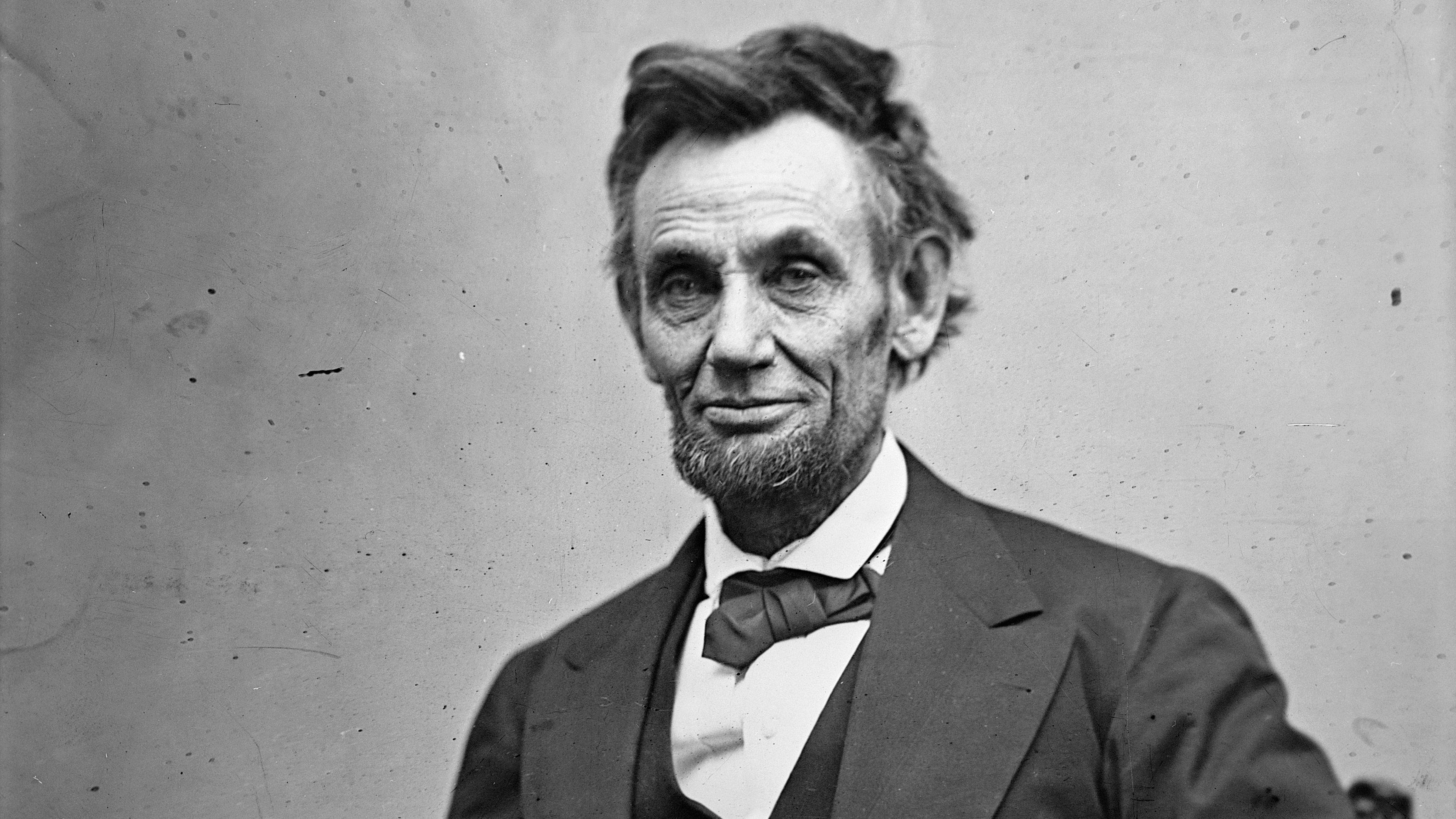 Extended Interview: New insights into Abraham Lincoln