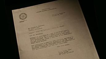 Manhattan Project Patent