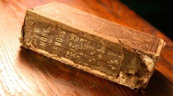 1856 Mormon Tale