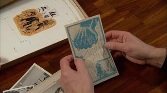 Paper Bombs: WWII Propaganda Over Japan