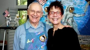 Exclusive Interview: Alan Bean
