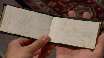 Bartlett's Sketchbook