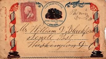 Civil War Letters: Dear Brother