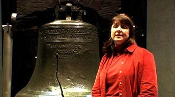 Extended Interview: The Liberty Bell