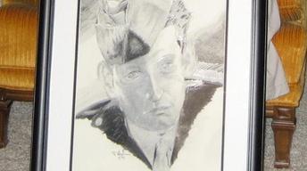 Stalag 17 Portrait