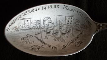 Mankato Spoon