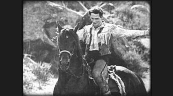 Yak Canutt: Devil Horse Clip