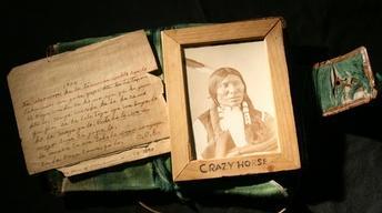 Crazy Horse Photo