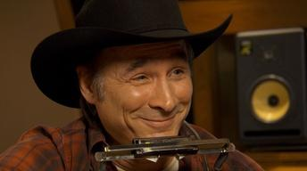 Web Extra: Clint Black