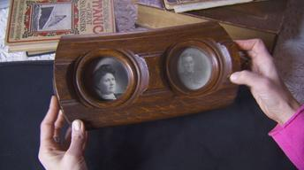 S10 Ep5: Titanic Picture Frame